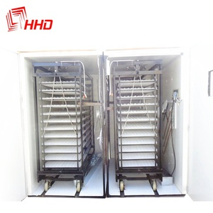 HHD Scientifically heating system temperature and humidity controller for incubator with cooling fan high hatching rate