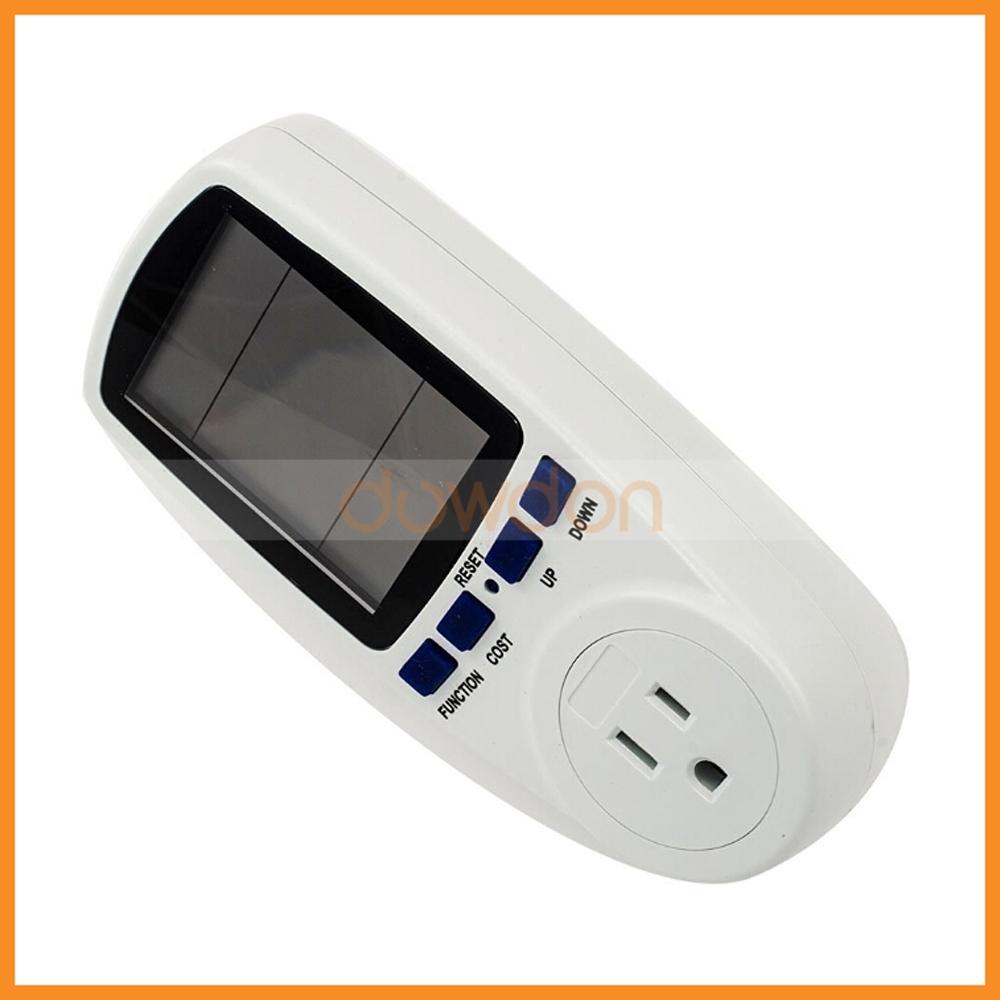 Plug In Watt Meter Wholesale, Plug In Suppliers - Alibaba