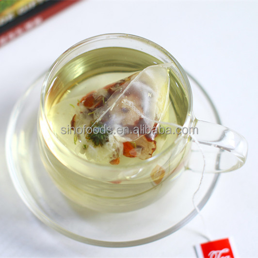 6006 Sweet jujube flower fruit tea organic dried flavor herbal tea