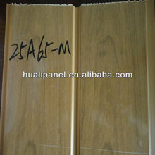 false sky wood PVC decorative panel ceiling panel