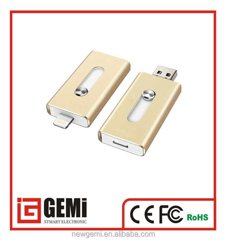 2016 China New Arrival Smart Phone USB 3.1 Type C USB Flash Drive