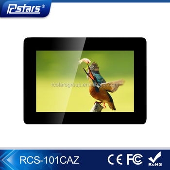 10 Inch Android Tablet In-wall Mount System Embedded Wall Panel Poe - Buy  10 Inch Android Tablet In Wall Mount System,10 Inch Embedded Wall Panel