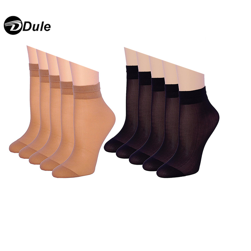 DL-I-1501 china silk sock nylon socks filar socks
