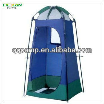 Portable 1 man Outdoor Bath tent shower tent & Portable 1 Man Outdoor Bath Tent Shower Tent - Buy Tent Shower ...