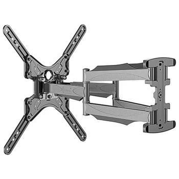 LCD TV Wall Bracket Monitor Vesa mount Cantilever Swivel Tilt for 32-55 Inch Screen Size