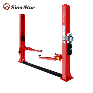 Manual screw car lift (SS-CLA-40-X1)
