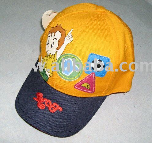 Junior's sports Caps