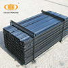 Online shopping 30x30 competitive price aluminium anti-ultraviolet t and y fence post