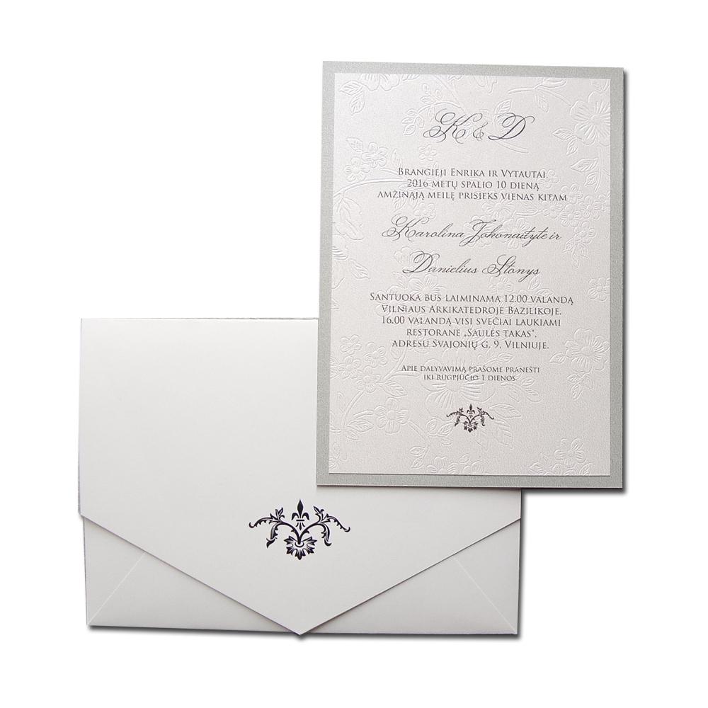 Solemne Simple De Diseño Tradicional De Grabación En Relieve De Código De Barras De Jubilación Tarjeta De Invitación Buy Tarjeta De Invitación En