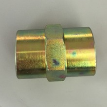 "High Pressure Washer Parts/Coupling 3/8"" FPT X 3/8"" FPT/fitting/STEEL"