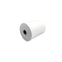 2 rolls verpackung 3 1 8x230 Thermobondrucker Papier <span class=keywords><strong>POS</strong></span> Kassen 50 Rollen