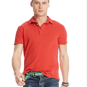 100 percent cotton sport polo formal t shirt