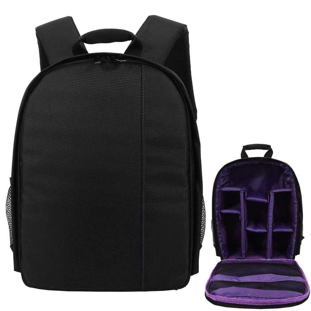 Kalahari Kapako K-71 Camera Backpack for DSLR Cameras and Accessories Khaki