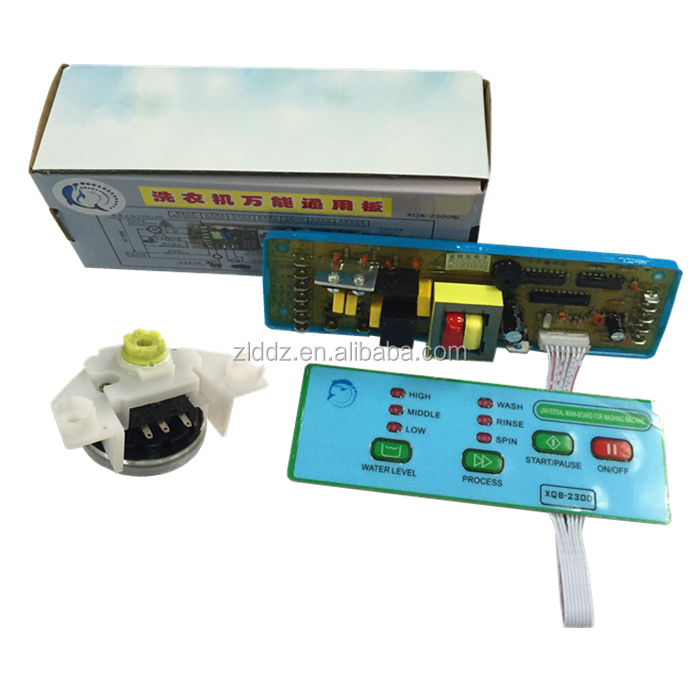 High Quality Best Price Washing Machine Circuit / PCBA / PCB Board