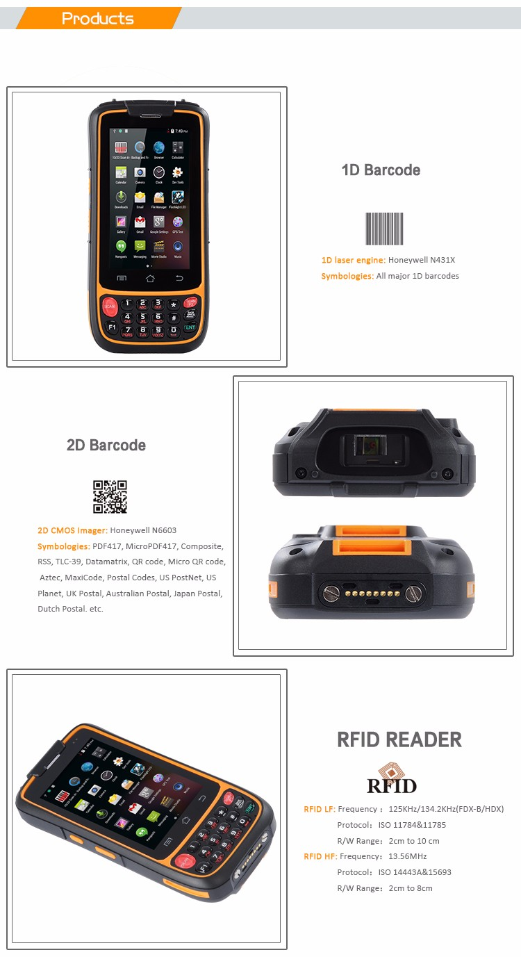 Symbol n410 2d android handheld barcode scanner buy android symbol n410 2d android handheld barcode scanner biocorpaavc