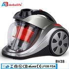 Anbo professional easy clean steam handy commercial wet and dry dust collector cordless mini portable robot car vacuum cleaner