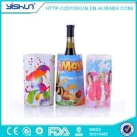 Trustworthy china supplier water bottle cooler
