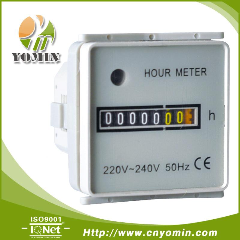 Manufacturer Dt-h48 Elapsed Time Meter,Analog Panel Meter 48*48 ...