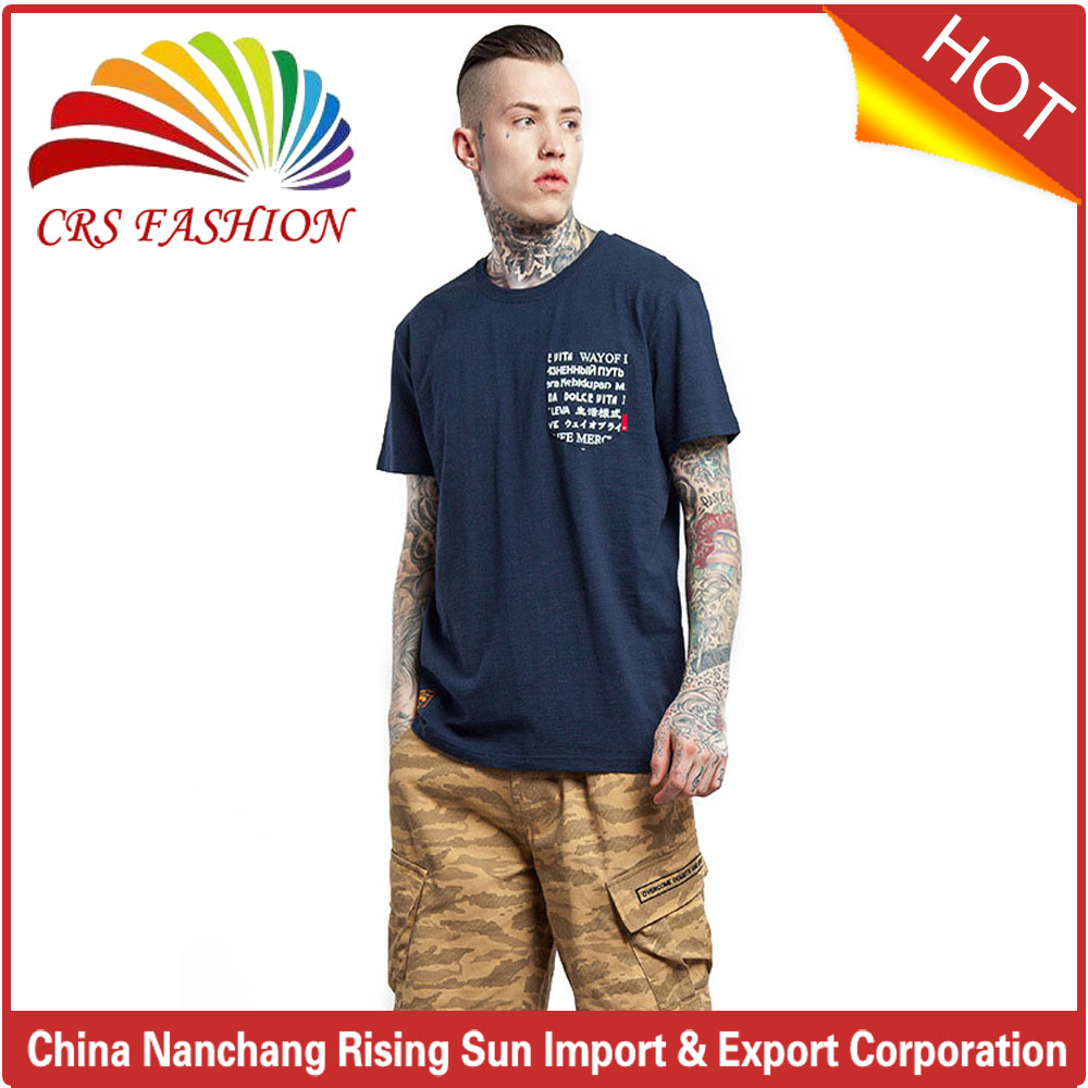 China Suppliers offer fashion Japanese men's t shirt trend t-shirts