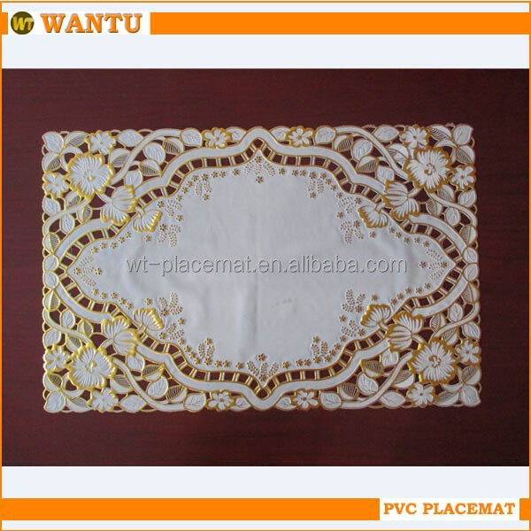 Jinhua wantu customed corte mantel láser