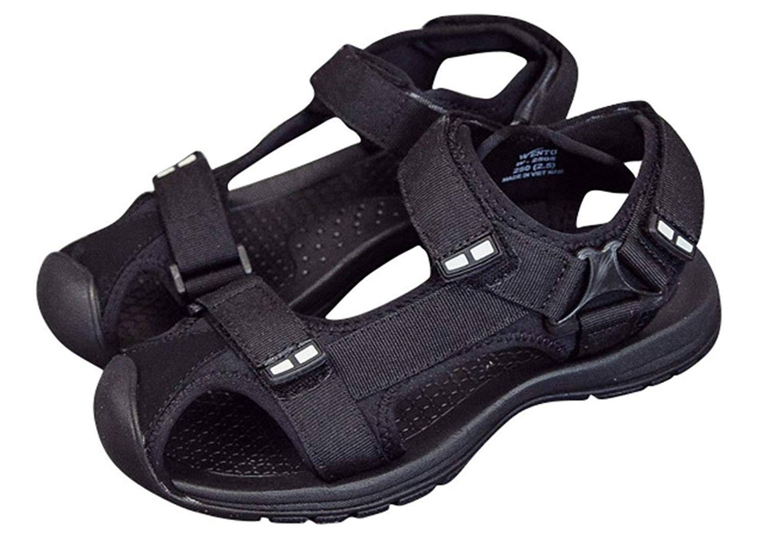 8bf6301b630 Get Quotations · ACE SHOCK Athletic Sandals Men Flat