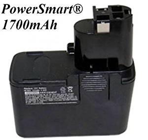 PowerSmart 12Volt Ni-Cd Battery for BOSCH GSB 12 VSP-3,2 607 335 143,2 607 335 145,BAT011