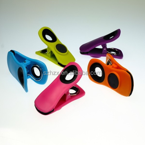 Plastic Paper Clip/bulldog Clip/magnet Clip - Buy Paper ...