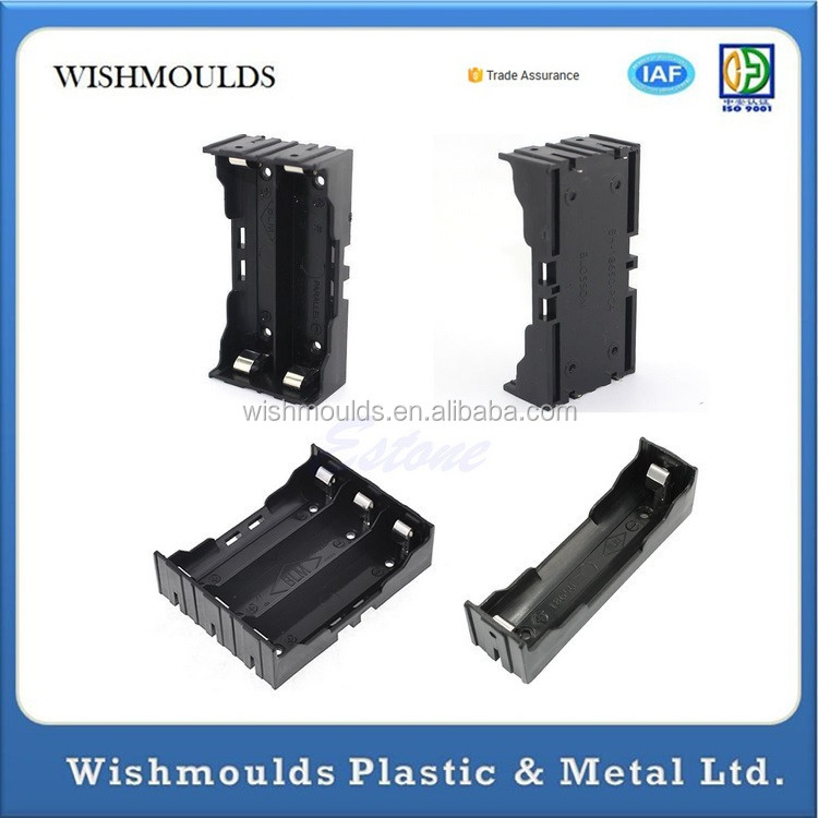 ABS PE lead acid battery plastic case injection mold