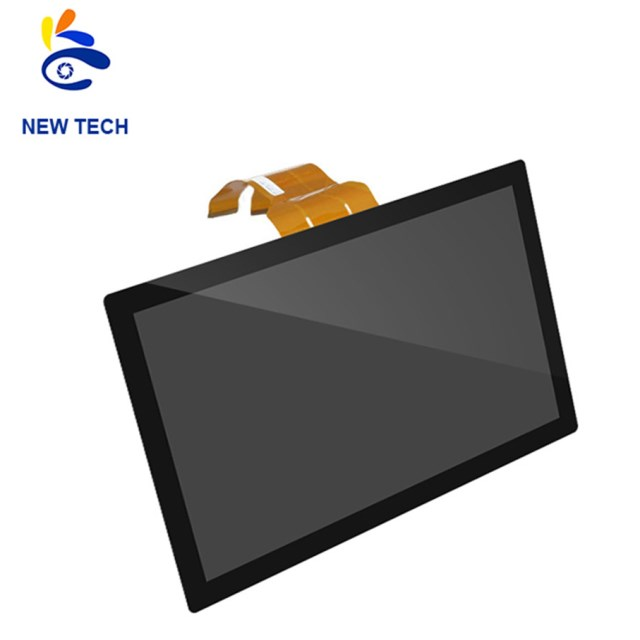 "15/"" 4 wire Foldable Flexible Film to Film 322*247mm Touch Screen+USB Controller"