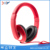 2016 china supplier fashion mp3 sport headphone for computer