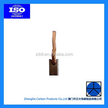 MITSUBISHI FCM-009 Main Producer in China automobile starter brush High Quality