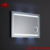 Stainless steel mirror IP44 waterproof backlit led lights with Chinese manufacture