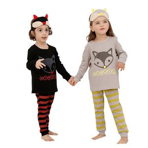 188427844f China printed boys pajamas wholesale 🇨🇳 - Alibaba