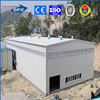 Factory Supply Light Steel Workshop Prefab Construction Corrugated Steel Building