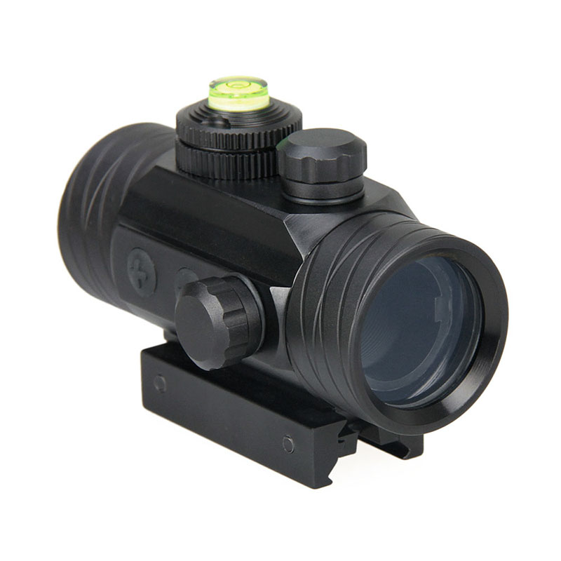 Wholesale air gun accessories airsoft tactical sight optics mini rifle scope 2 MOA reflex red dot sight