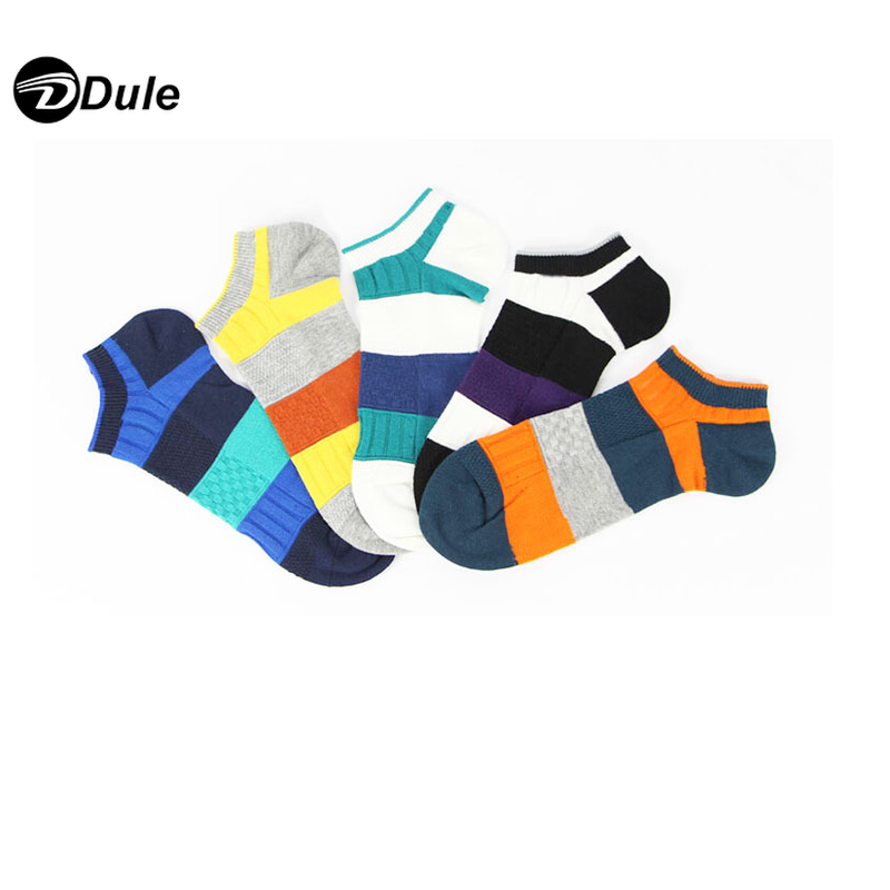 DL-I-0304 man ankle sock mens anklet socks