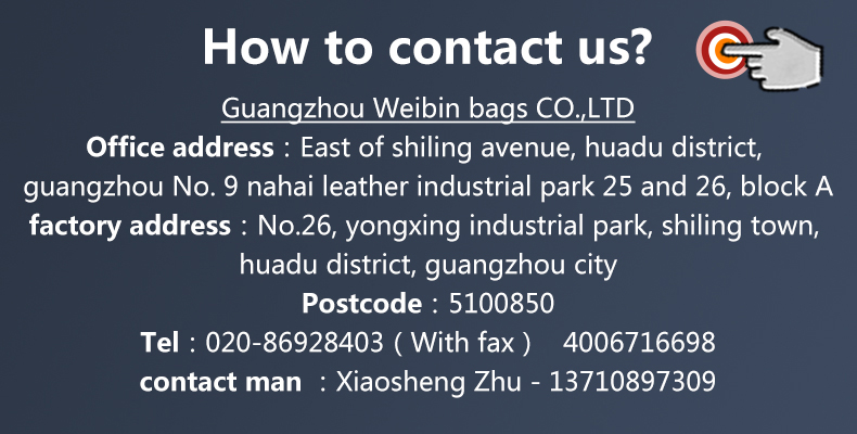 China Manufactory shanghai luggage with factory prices