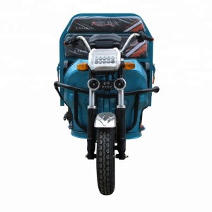best price manufacturer supplying 2018 new e cargo motor trike