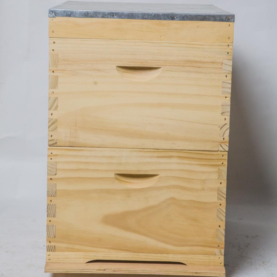 Finden Sie Hohe Qualität Langstroth Bienenstock Hersteller und ...