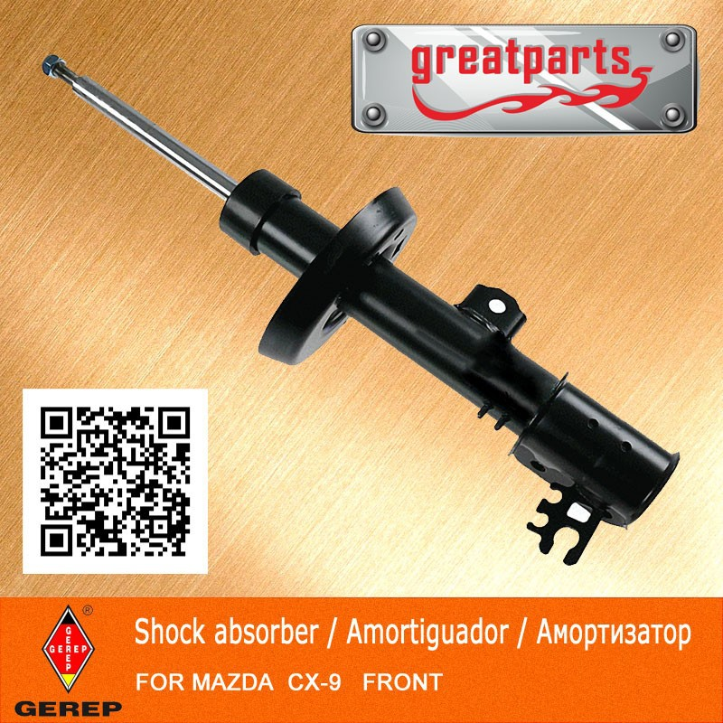 High quality front 4x4 shock absorber for MAZDA CX-9 TD1134900D