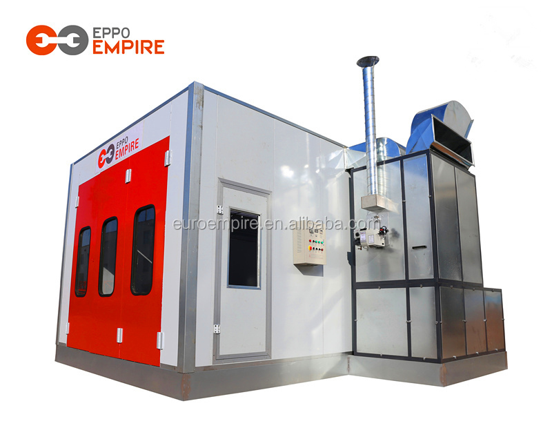 2018 factory price spray booth