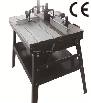 Rt014 Wood Bench Top Router Table With Folding Leg Buy Wood Router Table With Folding Leg Woodworking Router Table Bench Top Router Table Product On