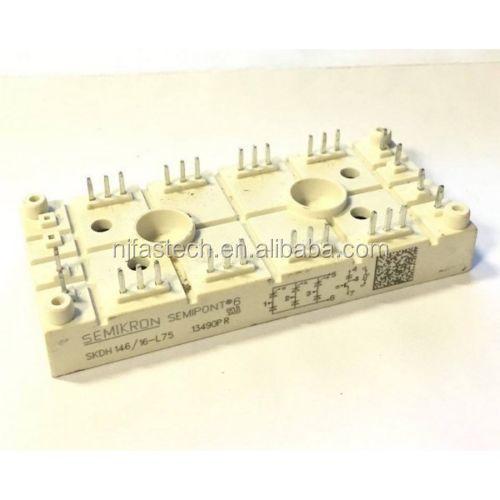 SEMIKRON ELECTRIC TYPE SKDH 146//16-L75