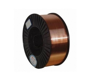 AWS A 5.18 AWS ER70S-6 0.8mm/1.0mm/1.2mm Export Packing 15kg/spool
