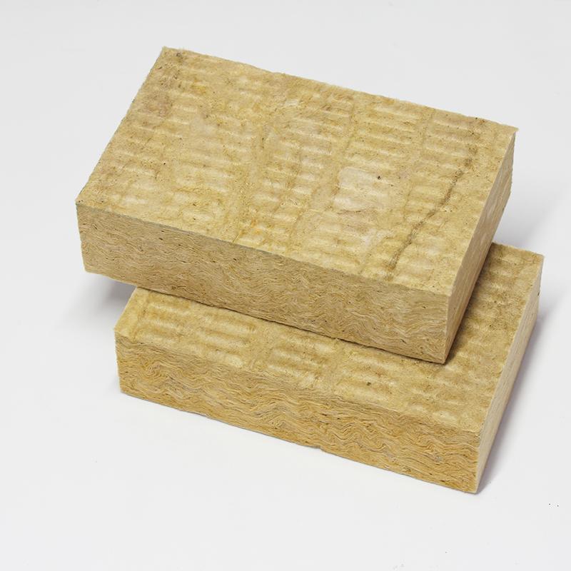 Широко используется в Индонезии водонепроницаемый Рок шерсть плиты для изоляции