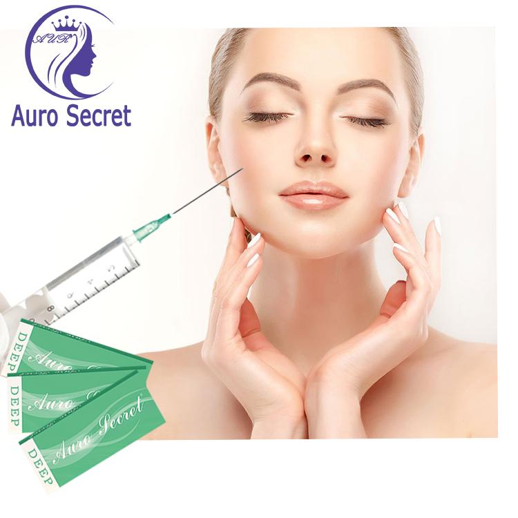 Alibaba.com / 2ml Lip filler hyaluronic acid gel hastyle hyaluronic acid derm injection filler