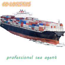 O <span class=keywords><strong>custo</strong></span> de transporte do mar da China para San Francisco