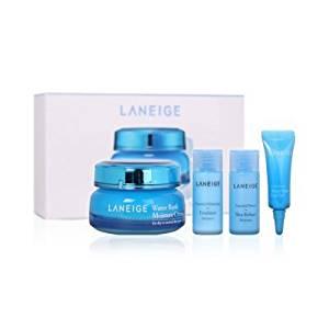 [Laneige] Water Bank Moisture Cream EX Special Set 4pcs