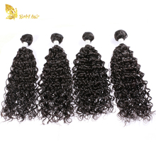 New Arrival Wholesale Brazilian Virgin hair extension human