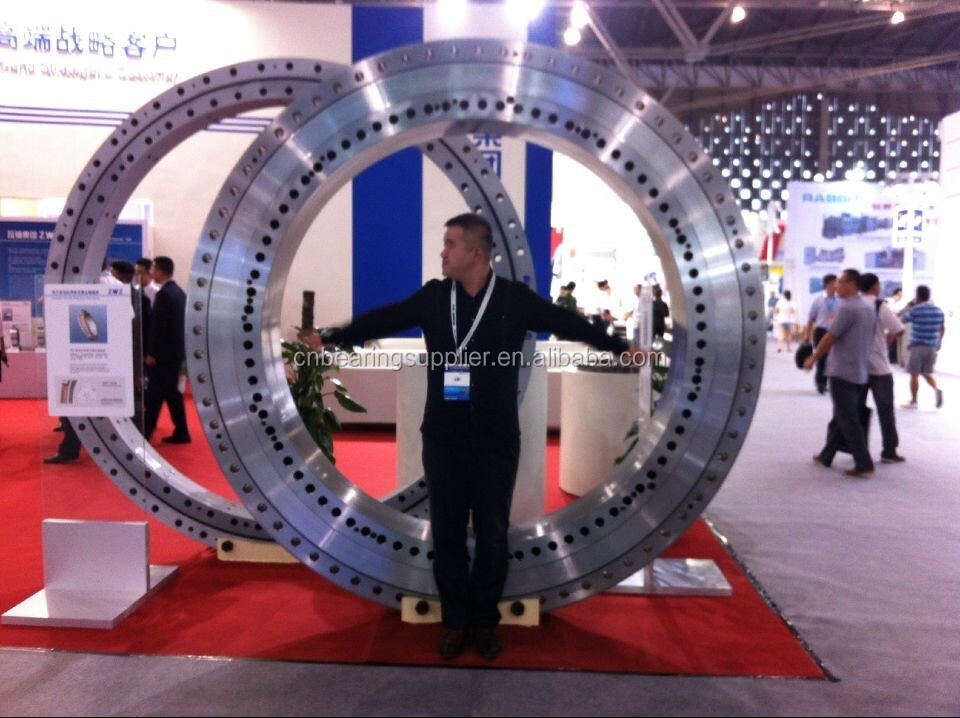 Bearing manufacturer double row Angular contact ball bearing 3307 ZZ RS
